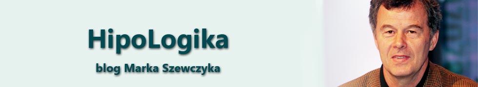 HipoLogika Marka Szewczyka